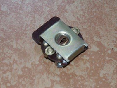 SR4-1 SR2 KR50 passend f/ür Rheinmetall-Motor Replika Ritzel 17 Zahn SR1